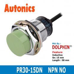 PR30-15DN Autonics M30 Inducti...