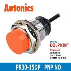 PR30-15DP Autonics M30 Inducti...