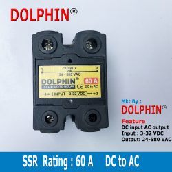 Solid State Relay SSR  Rating ...