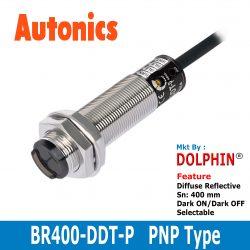 BR400-DDT-P Autonics Photo Ele...